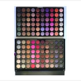 HB Cosmetics 120 Palette