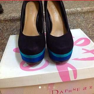 降!達芙妮美鞋