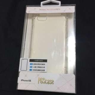 🚚 iphone6s TPU透明保護套