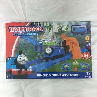Sale!Train Track