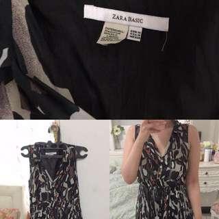 Dress zara woman/girl