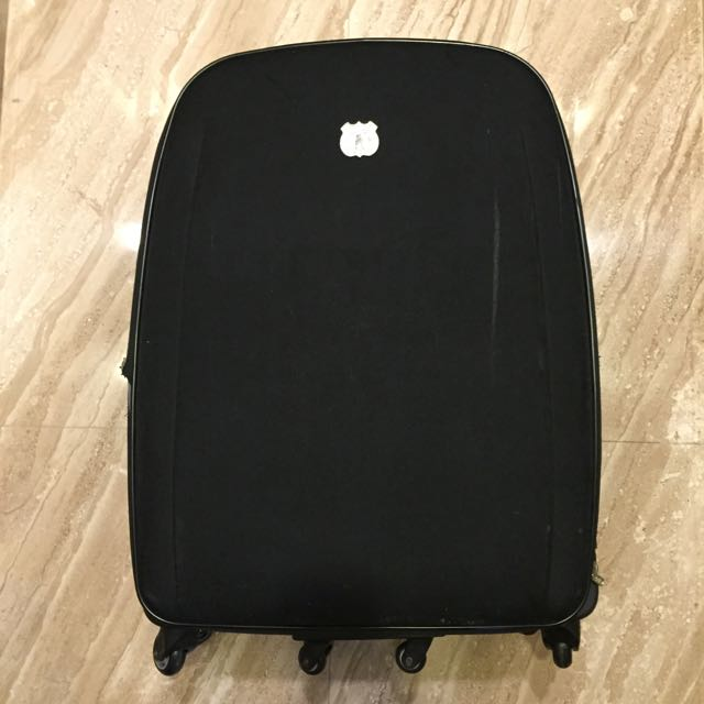 *降價* 行李箱 Luggage~