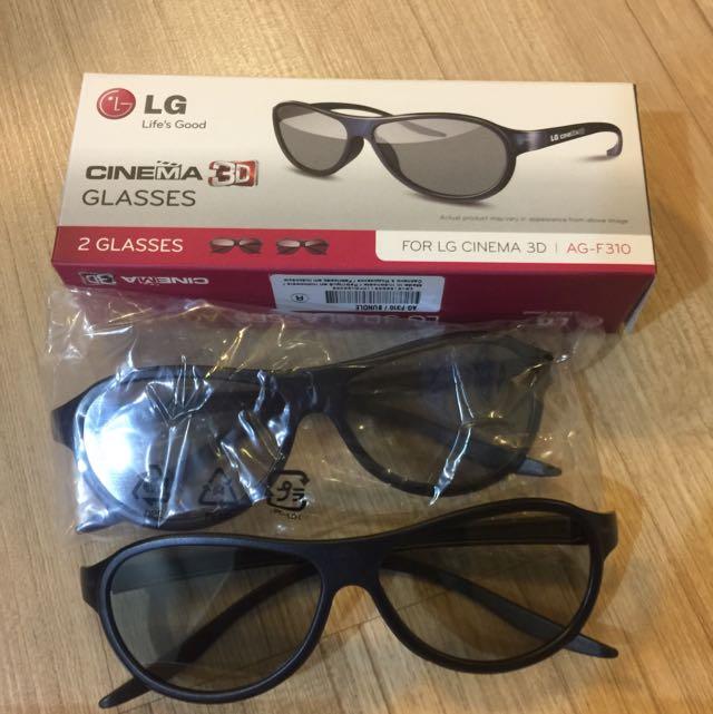 3D Glasses For Sale