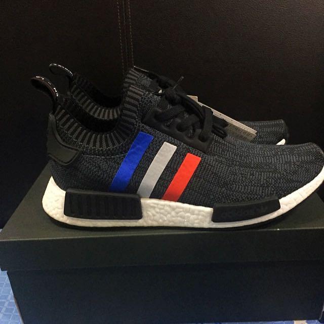 8da33a21b Adidas NMD Tri Colour Pk