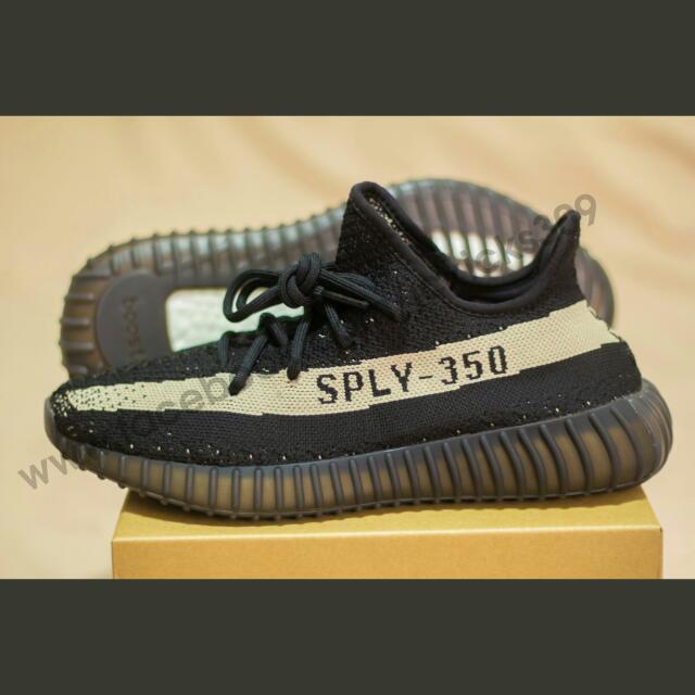 Adidas Yeezy V2 BY1604