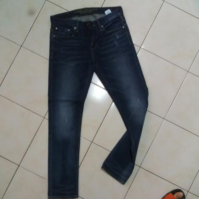 American Eagle 29/30 Skinny Fit Jeans