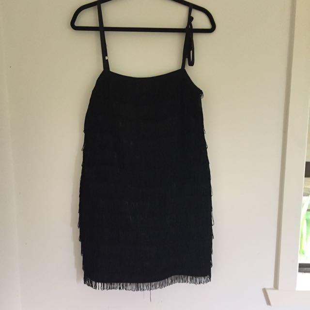 Antipodium Dress Size 8 Worn Once