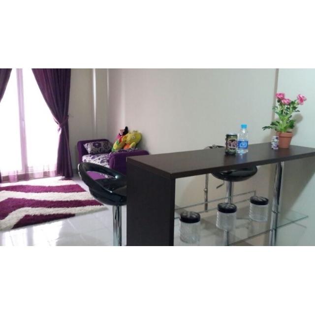 Apartment Center Point Bekasi LT.5 TOWER A