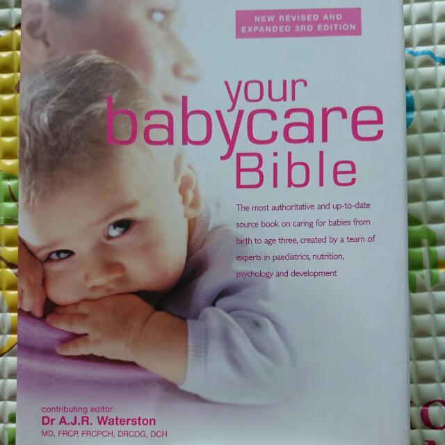 Babycare Book