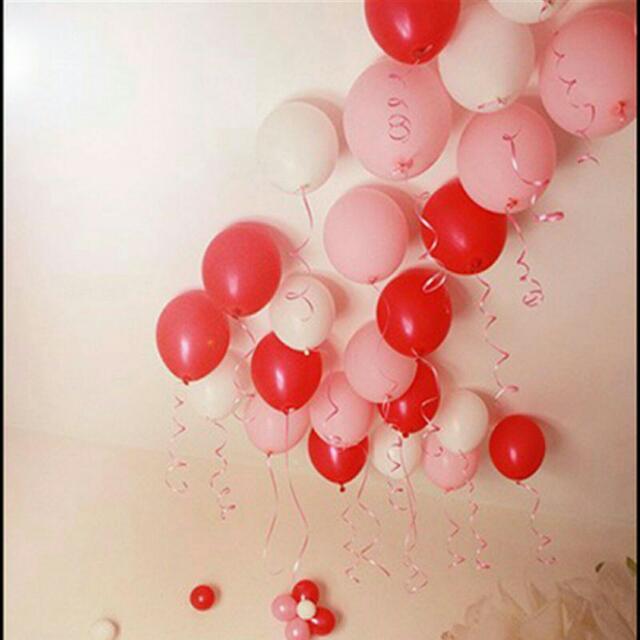 Ballon Glue for decoration