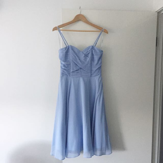 BRAND NEW Review Dress!