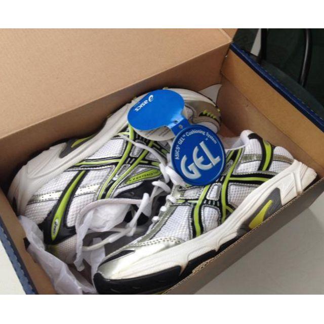 f6ac4b9f8d4 BNIB] Asics Gel Running Shoes T10XQ GEL-KANBARRA 4 SP (2E), Sports ...