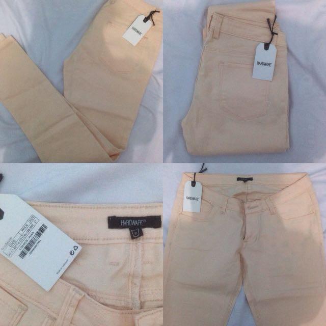 Celana Jeans Pants