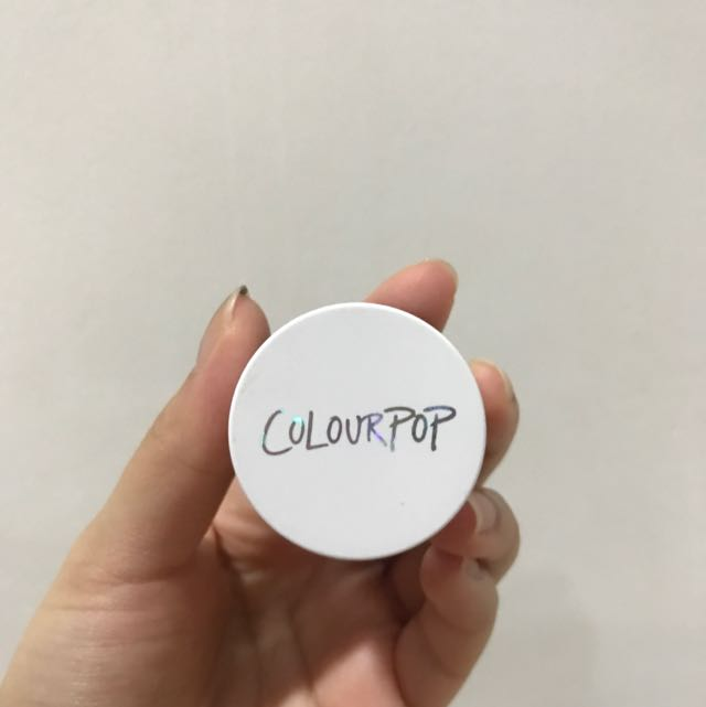Colourpop Eyeliner Gel Pot