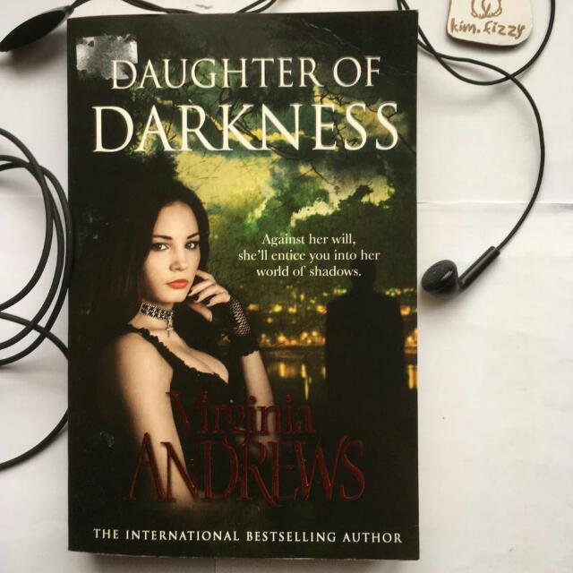 Daughter Of Darkness By Virginia Andrews