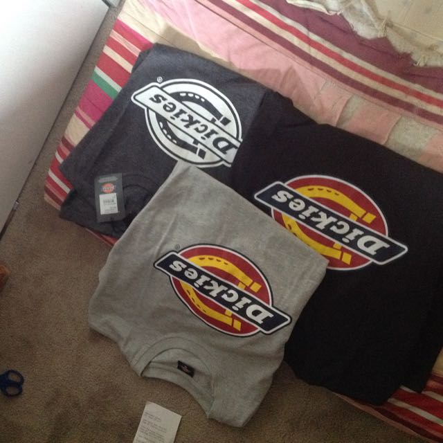 Dickies Brand New With Tags