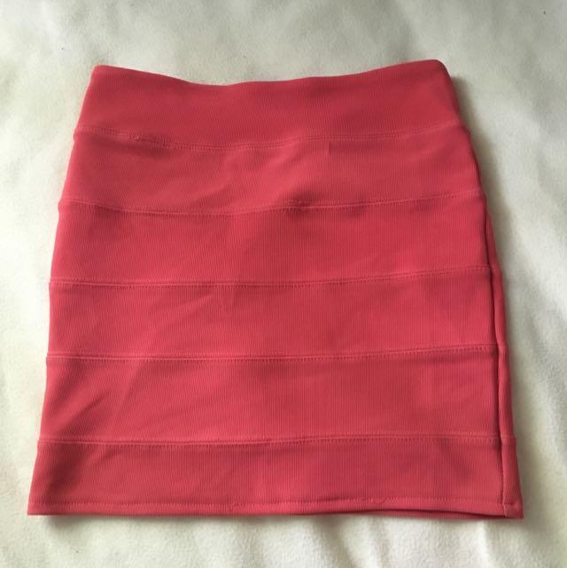 Dotti Mini Skirt