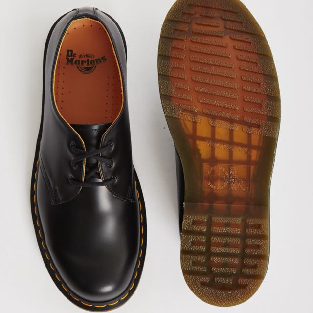 Dr. Martens 3 Eye Classic Gibson