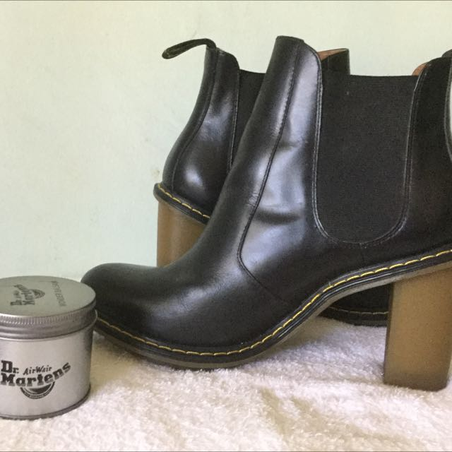 Dr. Martens USA Women's Eloise Boots