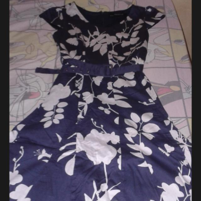 Dress By Minimal