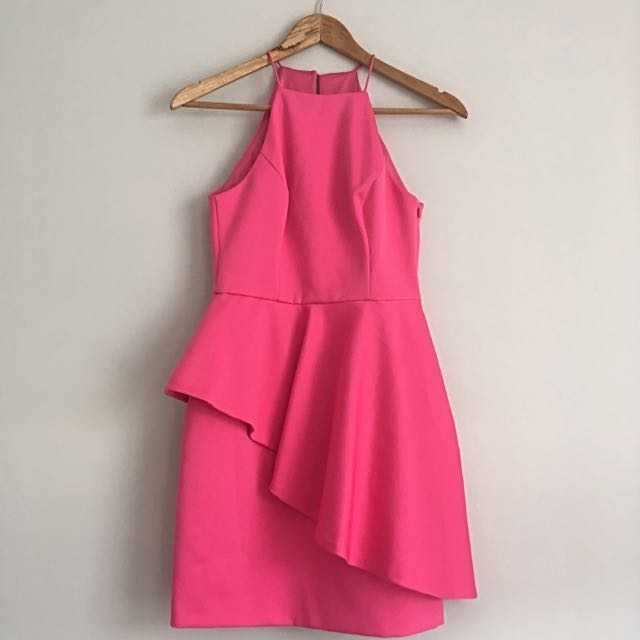 Dress Size 8 - New With Tags