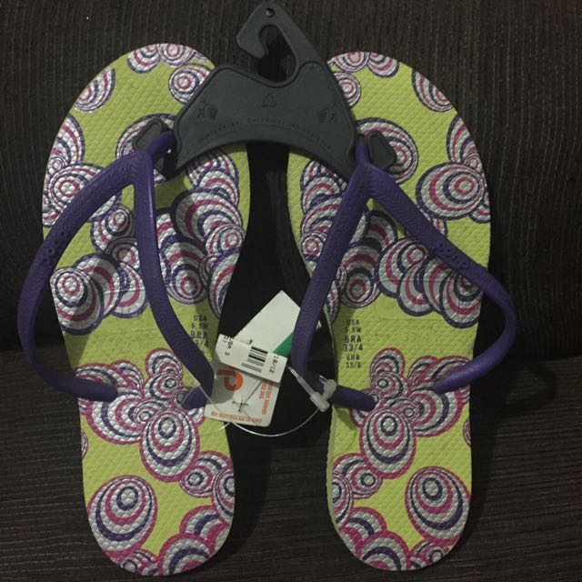 Dupe Slippers-size 33/34
