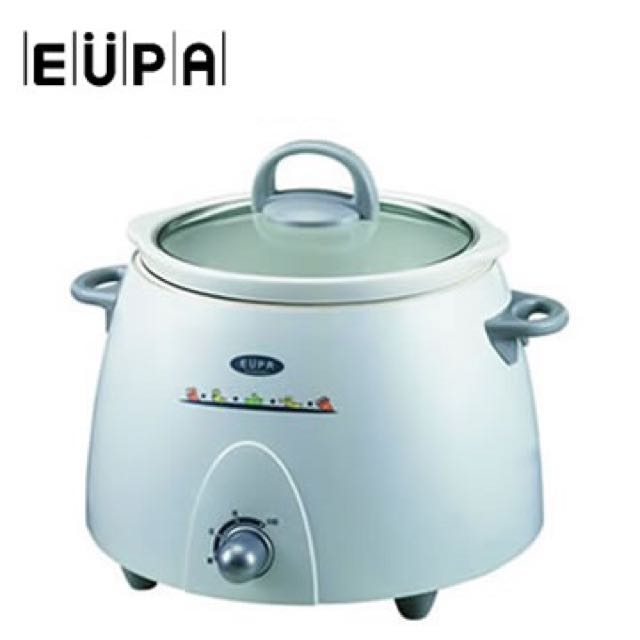 EUPA陶瓷燉鍋