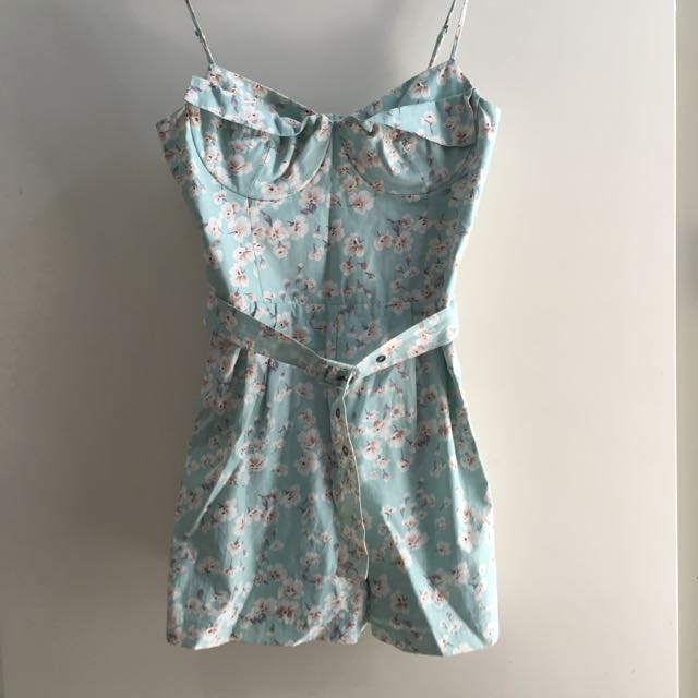 Forever New Playsuit