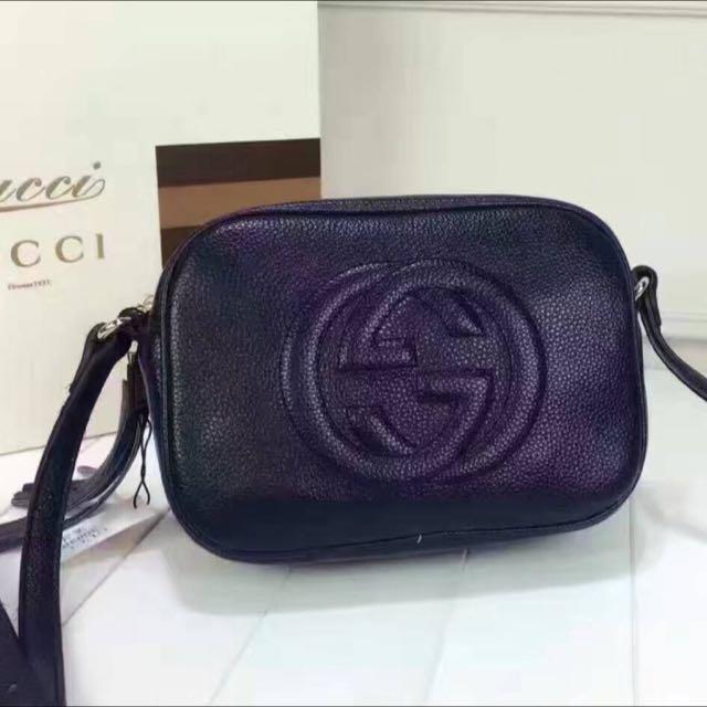Gucci Side Bag