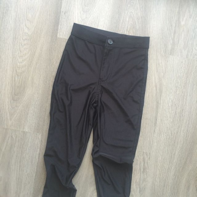 High Waist Leggings/Tights