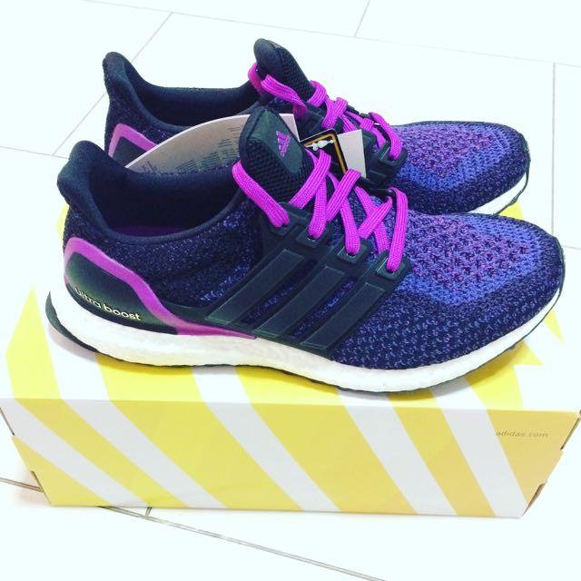 c0b1c03c46d95 Instocks Customers  Orders - 💯 Authentic Adidas Ultraboost Women s ...