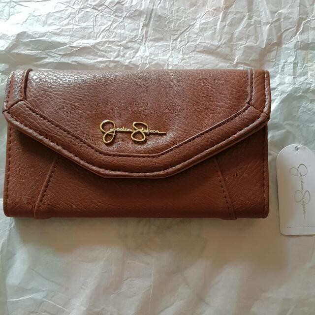 Jessica Simpson Wallet Authentic - Repriced