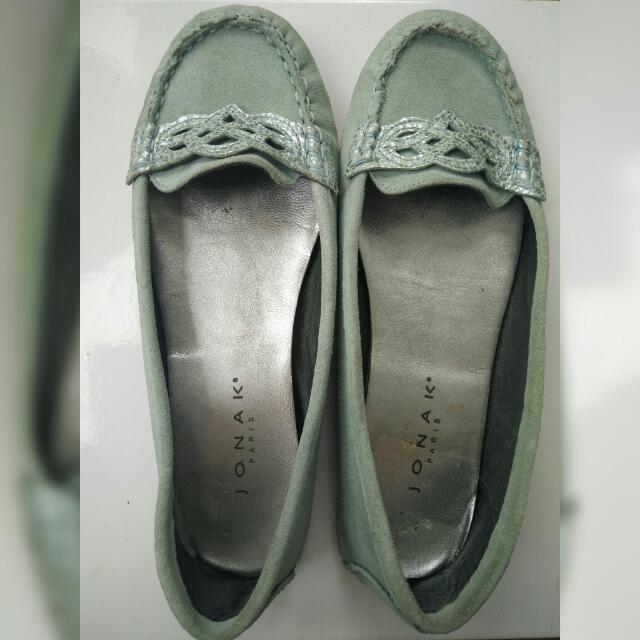 Jonak Paris Flat Shoes
