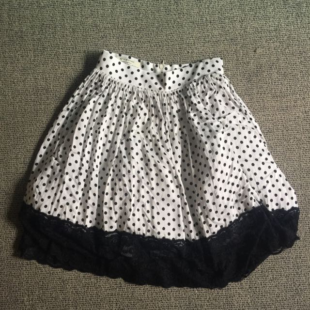 Kitten D'amour Skirt Size 10