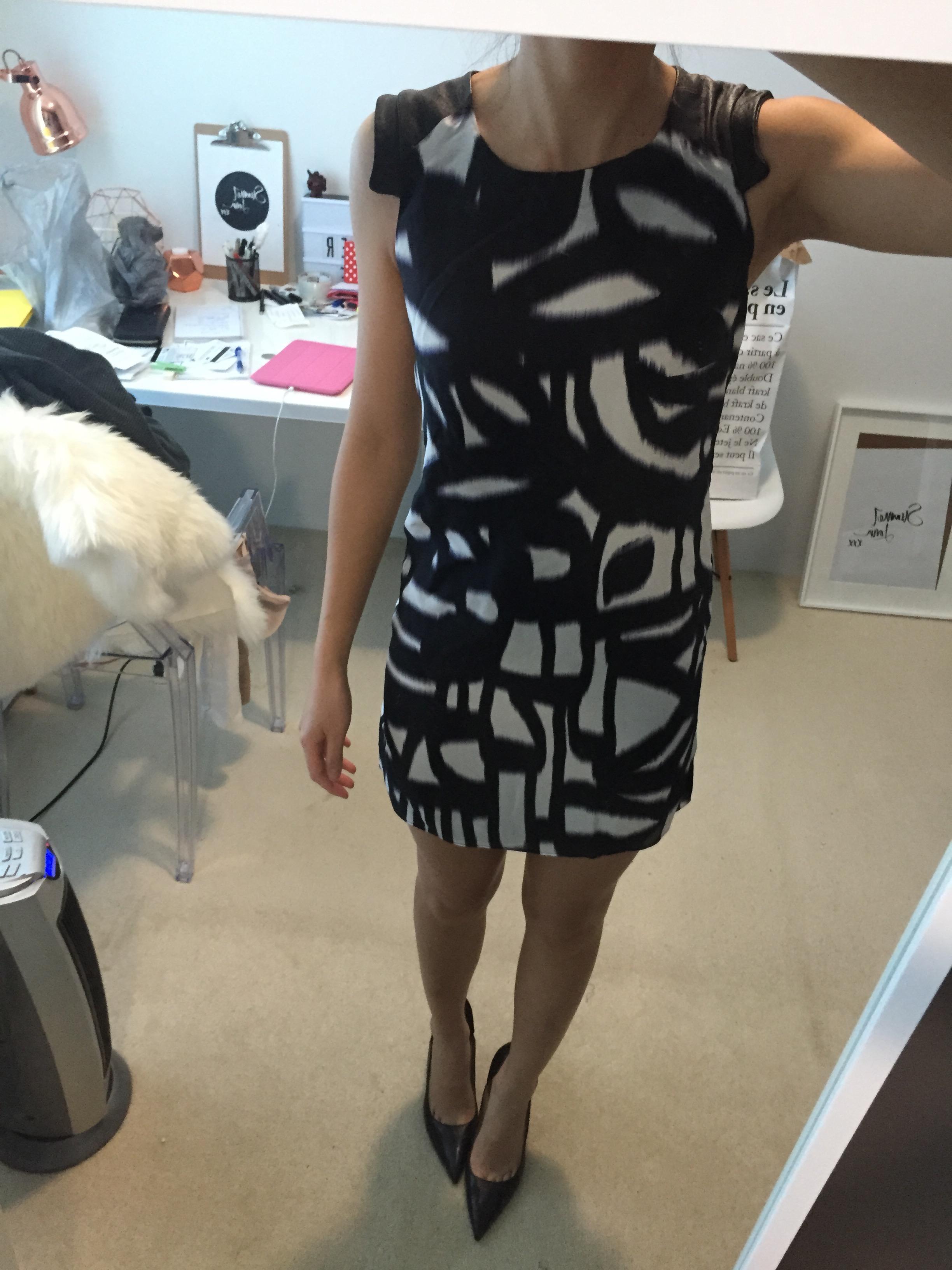 KOOKAI Paradox Dress