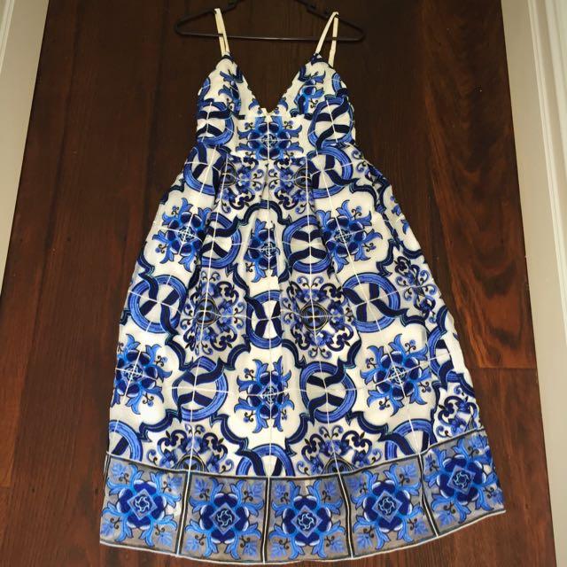 Kookai Size 36 Dress