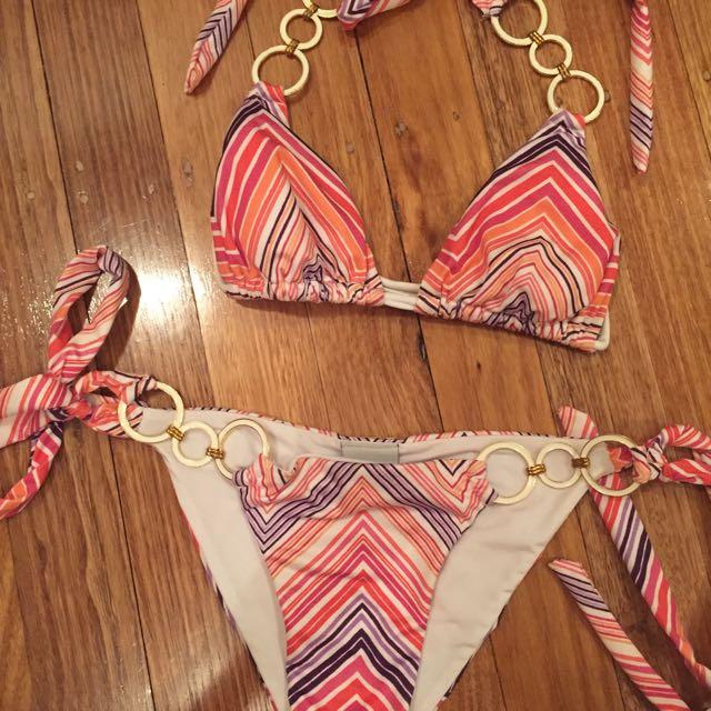 Lady Lux Bikini
