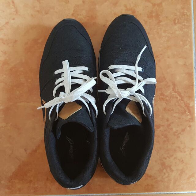 Li-Ning Shoes