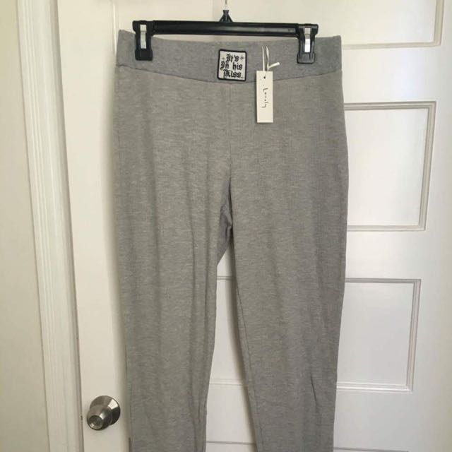 Lonely Hearts Track pants