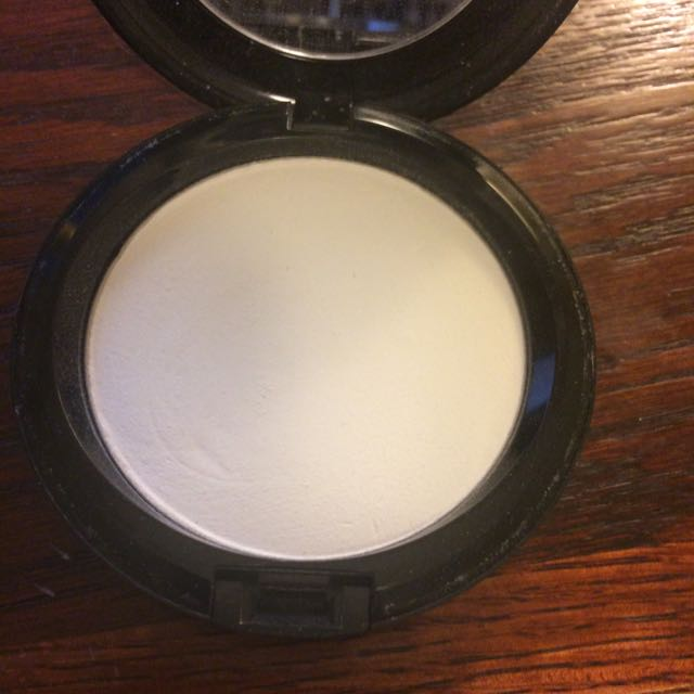 MAC Prep And Prime Translucent Powder