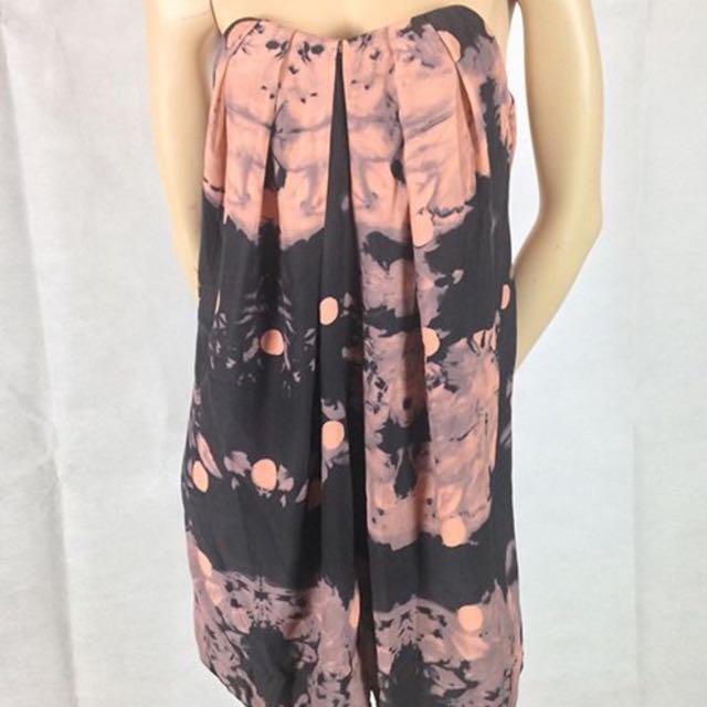 Museum Dress S