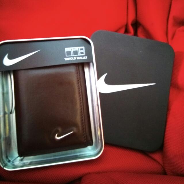 Nike Golf Wallet Ori