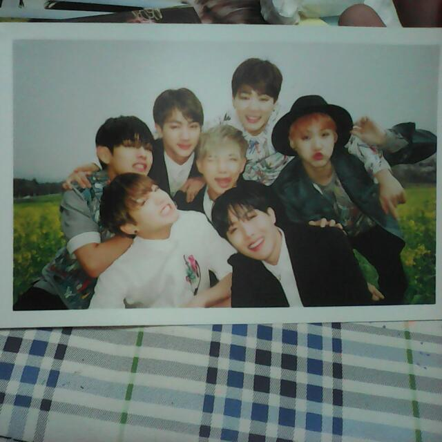 official bts hyyh part 1 group photocard 1483863595 ee2a7775