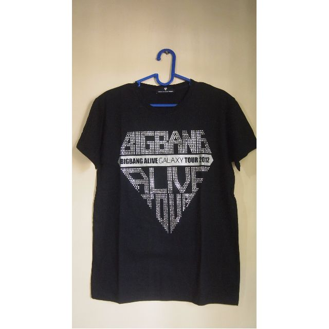 Official T-shirt BIGBANG