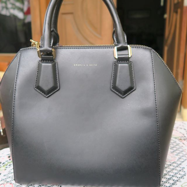 Original Charles&Keith Preloved
