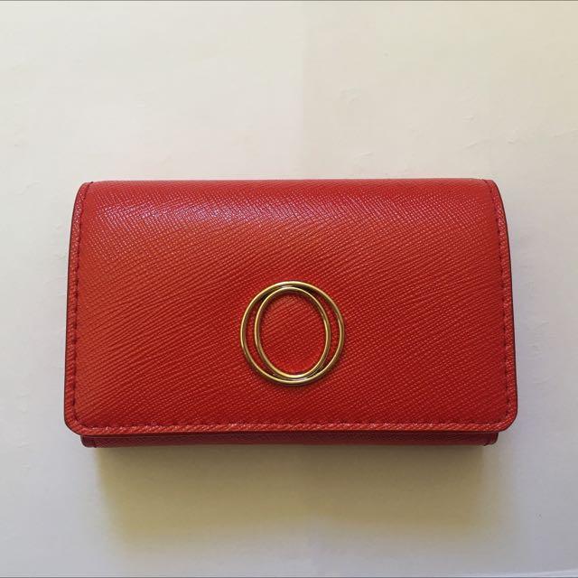 Oroton Card holder