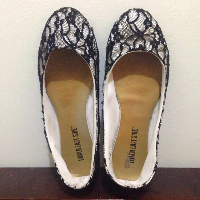 Payless Flat Shoes