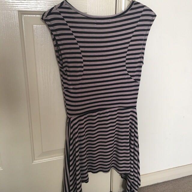 PILGRIM Size 8 Tunic Top/dress