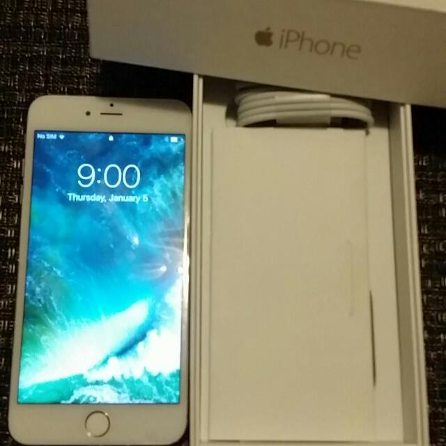 ROGERS IPHONE 6 PLUS 16GB