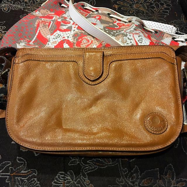 Sachs Sling Bag